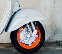 Vespa 50S – 1967