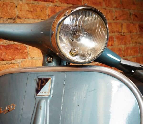 Vespa 150 Touring 1963 | EUR 8500