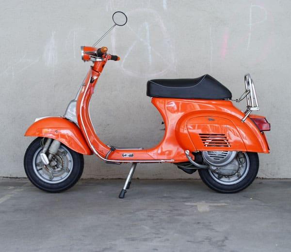 Vespa 50 Special 1975 | EUR 4500