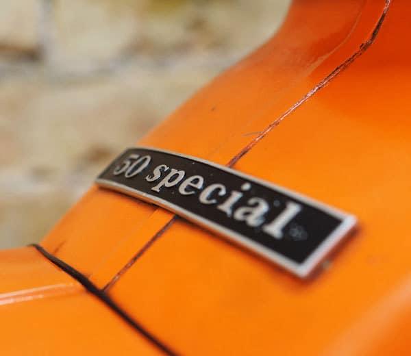 Vespa 50 Special 1977 | EUR 2800