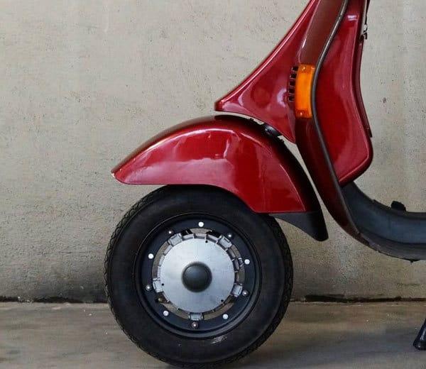 Vespa PK 50 XL2 1991 | EUR 2390