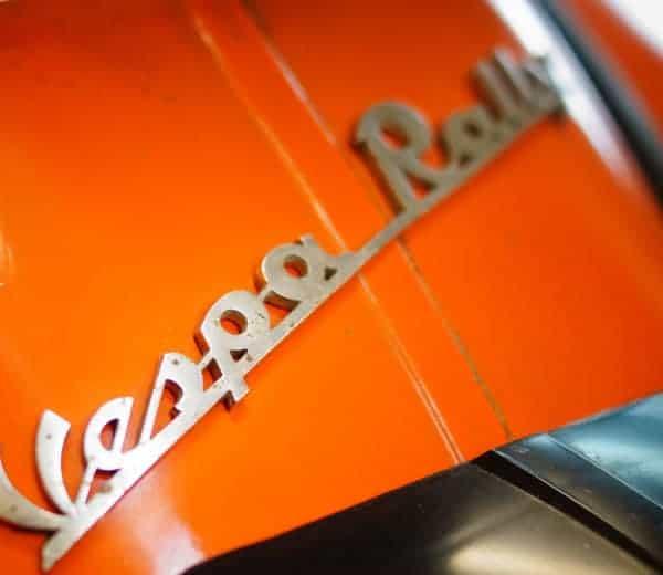 Vespa Rally 180 von 1969 | 8500 EUR