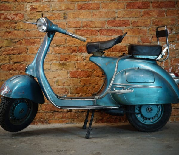 Vespa 150 VGLA 1960 | EUR 6500