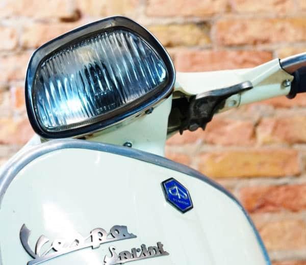 Vespa Sprint 150 | EUR 3900