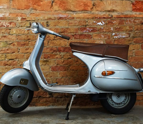 Vespa 150 GS3 von 1961 | EUR 6900
