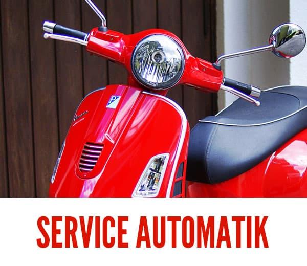 Service Automatik