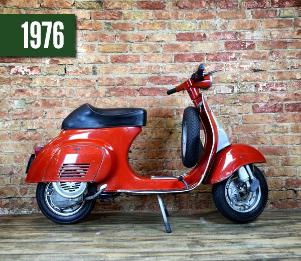 Vespa 50 Special 1976
