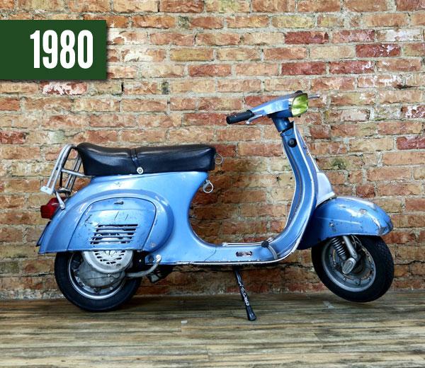 Vespa 50 Special 1980